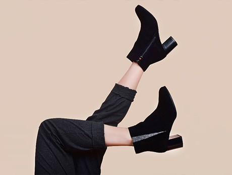 Yull: Footwear For Her