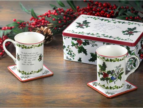 Portmeirion: Festive Gifting