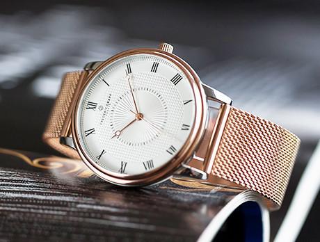 Frederic Graff Watches