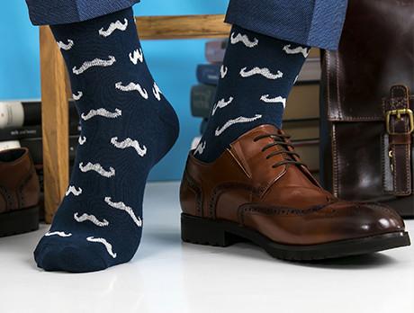 Black & Parker Socks
