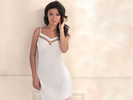 Vanilla Sleepwear