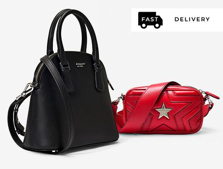The Designer Bag Edit