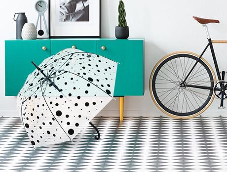 Blooms of London: Umbrellas