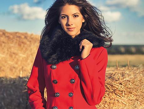 Winter Warmers: Coats