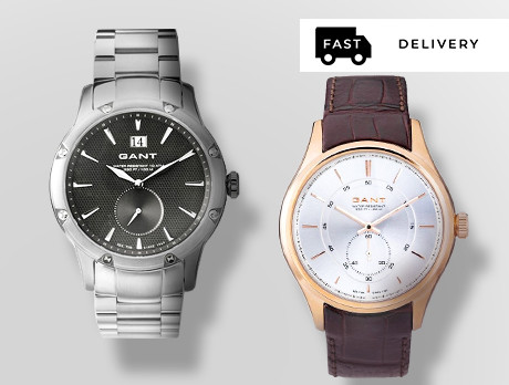 Gant Watches & Sunglasses