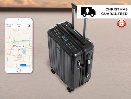 iKase Smart Luggage