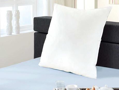 Luxe Duvets & Pillows