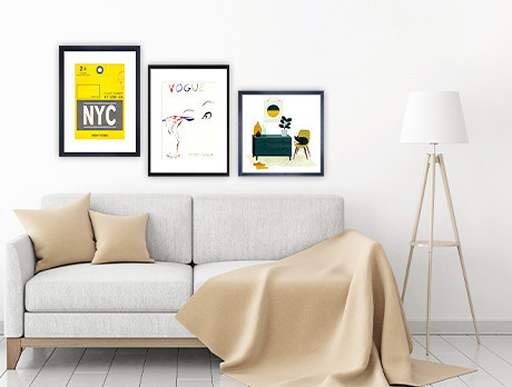 Gifts for Her: Wall Art