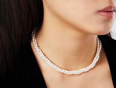 Debut: Kimura Pearls
