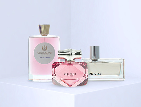Signature Scents: For Her