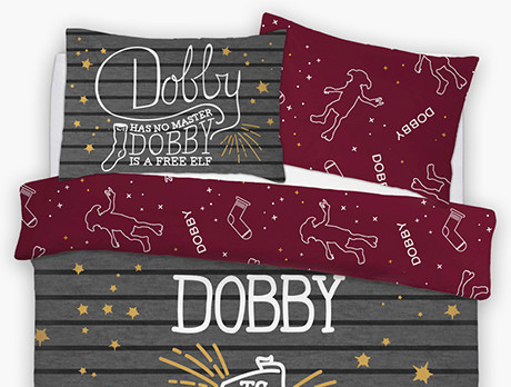 Harry Potter Bedding and more
