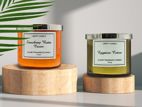 Gifting: Luxury Candles