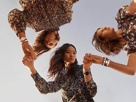 Calvin Klein: Accessories