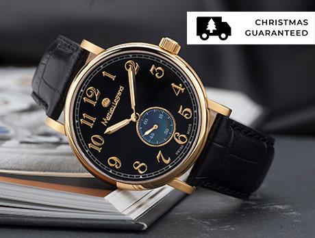 Mathieu Legrand Watches