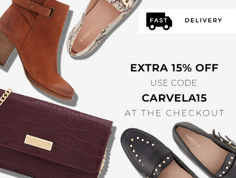 Carvela: Shoes & Bags