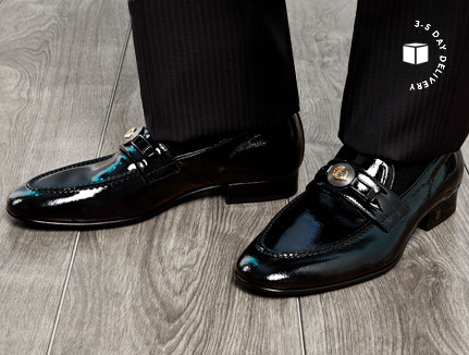 Discounts from the Versace Collection Shoes sale | SECRETSALES