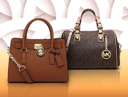 e1b977d10687 Discounts from the Michael Kors Bags sale