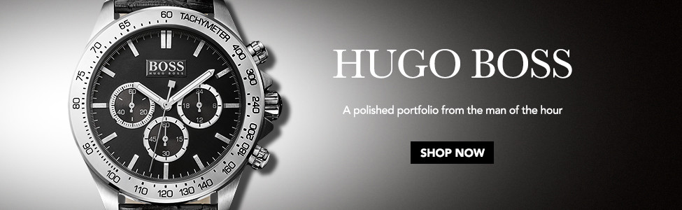 Hugo Boss Watches