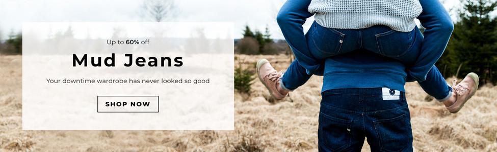 Debut: Mud Jeans