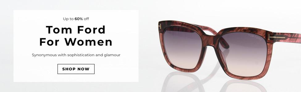 Tom Ford Sunglasses For Women